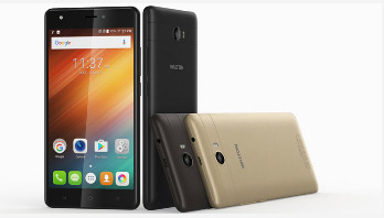 Walton adds 2 more smartphones to NH series