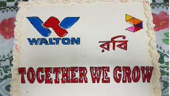 Walton, Robi to work together