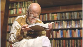 আল মাহমুদ এমন একজন কবি || টোকন ঠাকুর