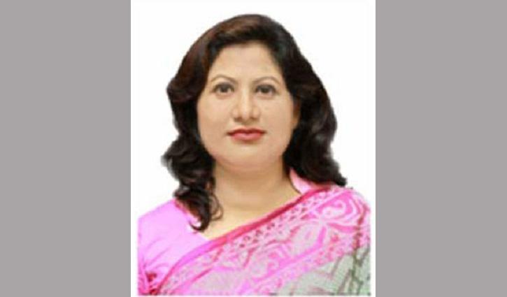 Abida Islam new Bangladesh envoy to S. Korea