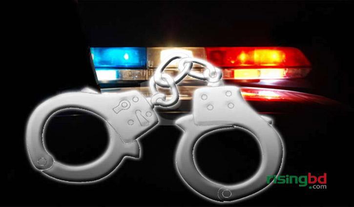 Jamaat leader arrested in Kapasia