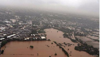 18 of a family killed in Gujarat flood