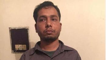 কল্যাণপুরের জঙ্গি মামলা : সোহেল মাহফুজ রিমান্ডে