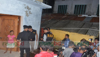 RAB drive on in Khulna to rescue Farhad Mazhar