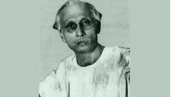 বাংলা ভাষায় প্রথম উপন্যাস লেখকের জন্মদিন