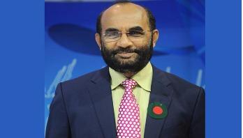 SM Rezaul Karim made AL Law Secretary