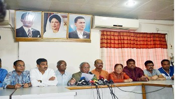 Govt, EC heading for one-sided and blueprint election: BNP