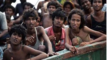 মানবপাচার : থাইল্যান্ডে জেনারেল, রাজনীতিবিদসহ ৪৬ দোষী