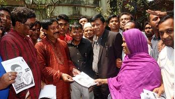 কুমিল্লায় বিএনপির বিজয় সুনিশ্চিত : দুলু