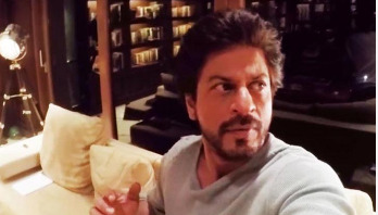 Shah Rukh Khan's house Mannat is haunted!
