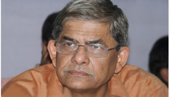 PM's India visit fruitless without Teesta deal: Fakhrul