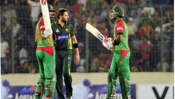 PCB invites Bangladesh for two T20s