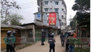 বিক্রয় প্রতিনিধি পরিচয়ে বাসা ভাড়া নেয় 'জঙ্গিরা'