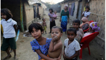UN to probe alleged crimes against Rohingya in Myanmar