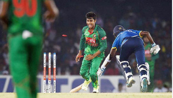BCB president behind Mehedi's inclusion for ODIs