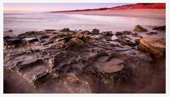 Fossils are Australia's 'Jurassic Park'