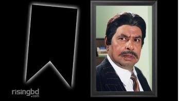 Actor Miju Ahmed no more