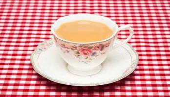 Drink tea to prevent type 2 diabetes