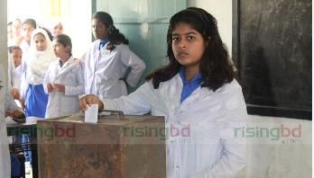 ভূঞাপুরে ৩২ শিক্ষা প্রতিষ্ঠানে শিক্ষার্থীরা নির্বাচন বঞ্চিত