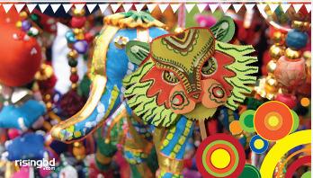 নববর্ষ দেশে-বিদেশে || হাবিবুর রহমান স্বপন
