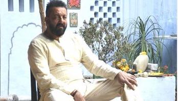 Sanjay Dutt suffers fracture
