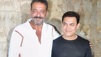 Sanjay Dutt avoids clash with Aamir Khan
