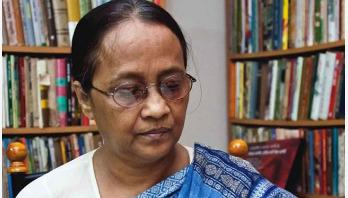 বাংলা নববর্ষ শুধু উৎসব নয় || সেলিনা হোসেন