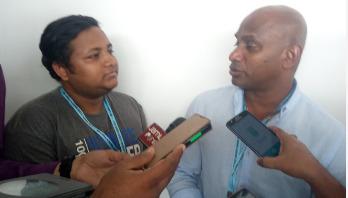 বাংলাদেশ তিন বিভাগেই ভালো করছে : জয়াসুরিয়া