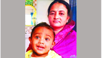 3 cops punished for implicating toddler, dead man in theft case