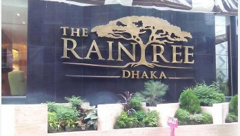 Customs Intelligence to file 3 cases against Raintree Hotel