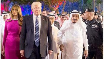 Trump to address on Islam
