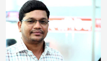 Mahbub Alam made head of UODA's media studies dept