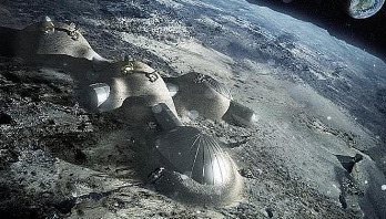 Jeff Bezos reveals ambitions to set up city on the Moon