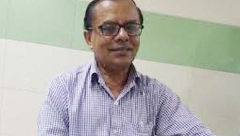 Arrest warrant against Shyamal Kanti