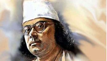 Nazrul's 118th birth anniversary today