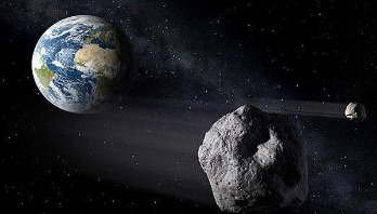 NASA reveals 5 asteroids to pass Earth