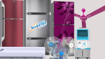 Sales of Walton fridges, ACs and fans soars for heat wave