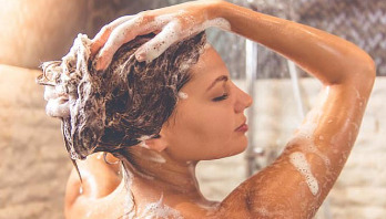 Chemicals in shampoo cause cancer