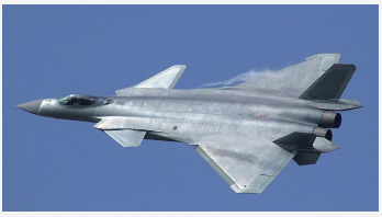 China developing hypersonic missiles for jet fighters