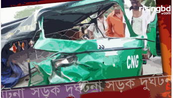 One killed in Sharsha road accident