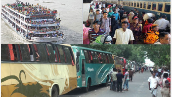 Eid journey may be safe for everyone