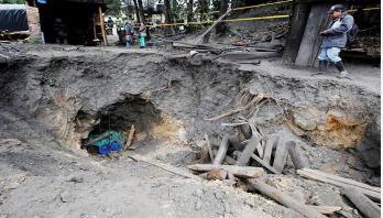 Coal mine blast kills 11 in Colombia