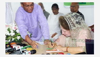 Khaleda for disclosing names of Swiss Bank depositors