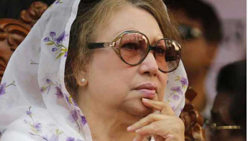 Khaleda's plea to re-investigate graft case rejected