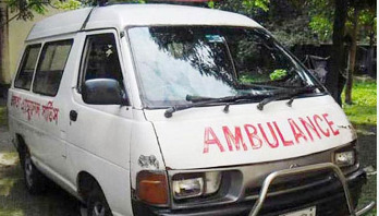 Two killed in Dhamrai road accident