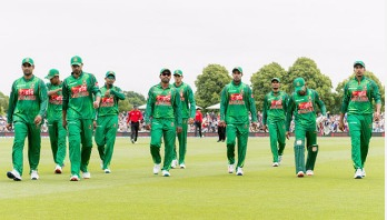 Bangladesh drop to 7th again in ODI ranking