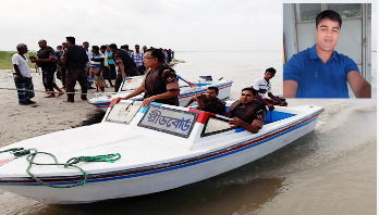 Missing BGB man's body recovered from Teesta