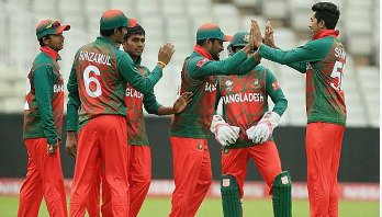 Champions Trophy Preview: Bangladesh