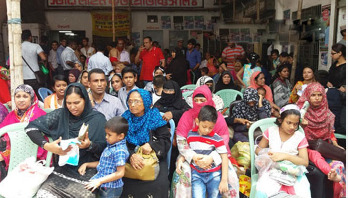 Eid holidaymakers suffer