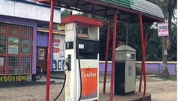 Titas stops supply gas in CNG filling stations for 24-hrs
